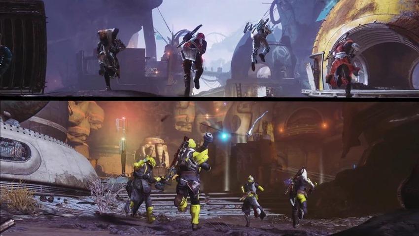 Destiny 2 Forsaken Gambit (6)