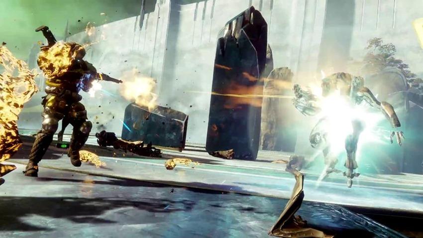 Destiny 2 Forsaken Gambit (7)