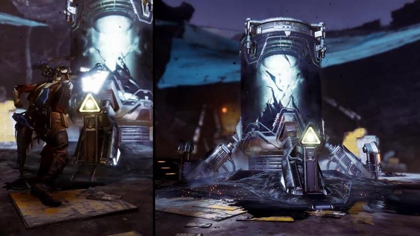 Destiny 2 Forsaken Gambit (8)