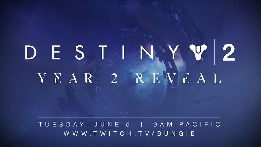 Destiny 2 year 2