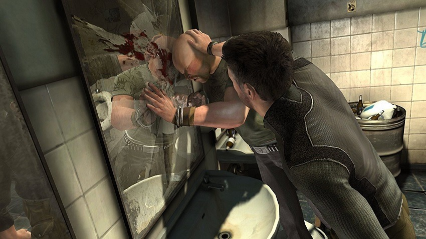 Games with Gold in July includes an ok Splinter Cell