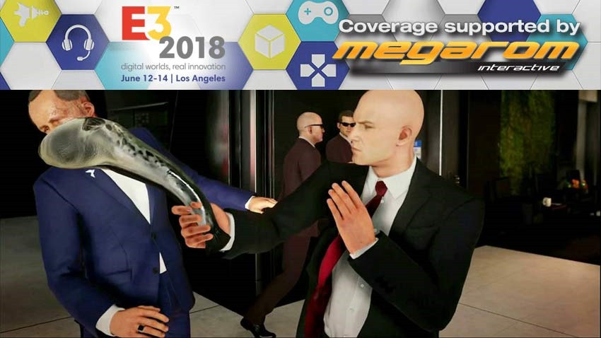 Hitman-E3