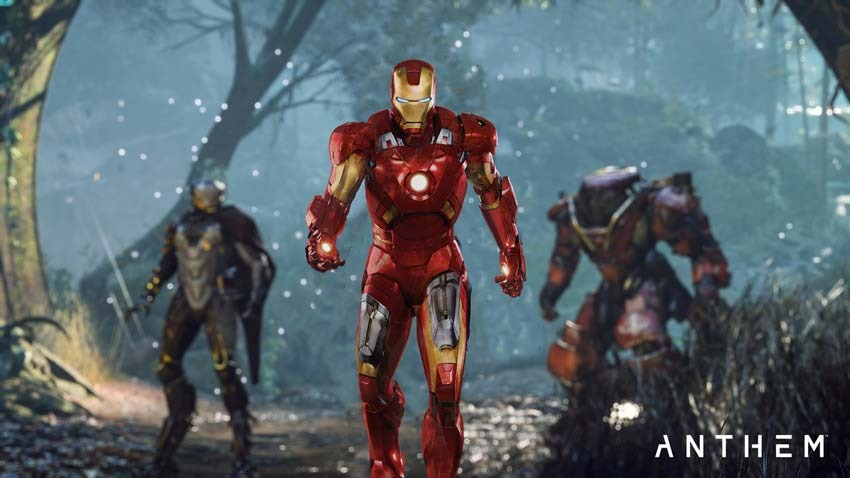 Iron-Anthem