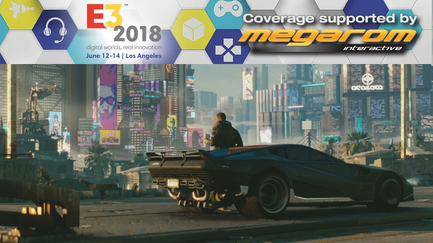 Microsoft's E3 2018 press conference, in five minutes or less