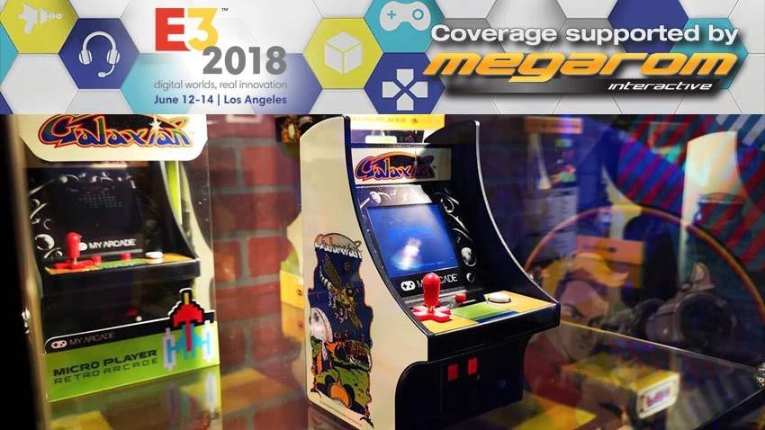 My-Arcade