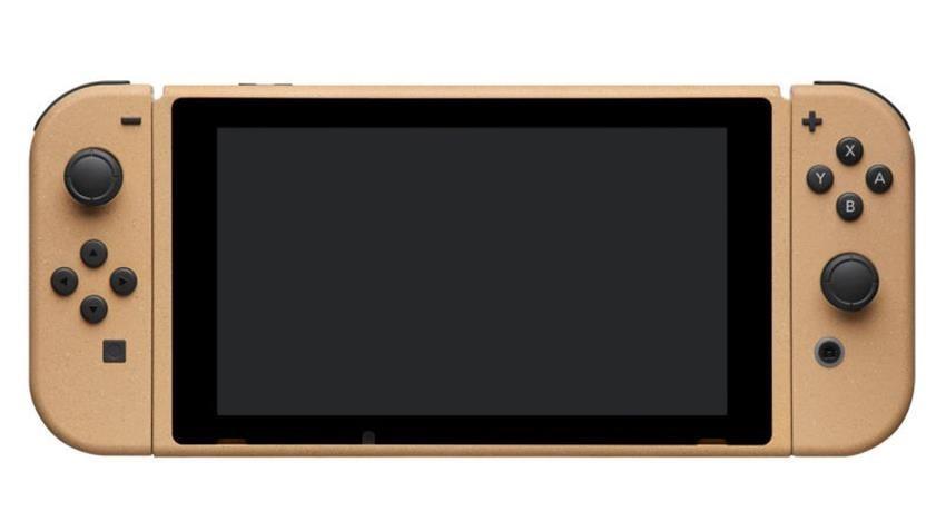 Nintendo making a Labo themed Switch 4