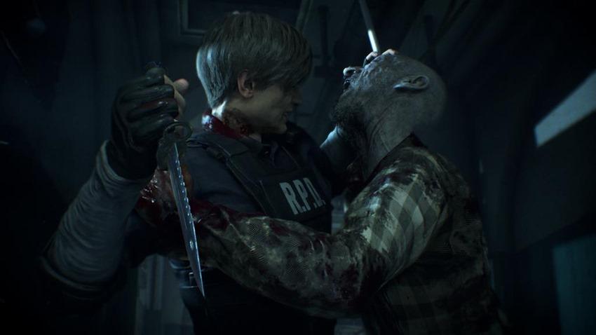 Resident Evil 2 (3)