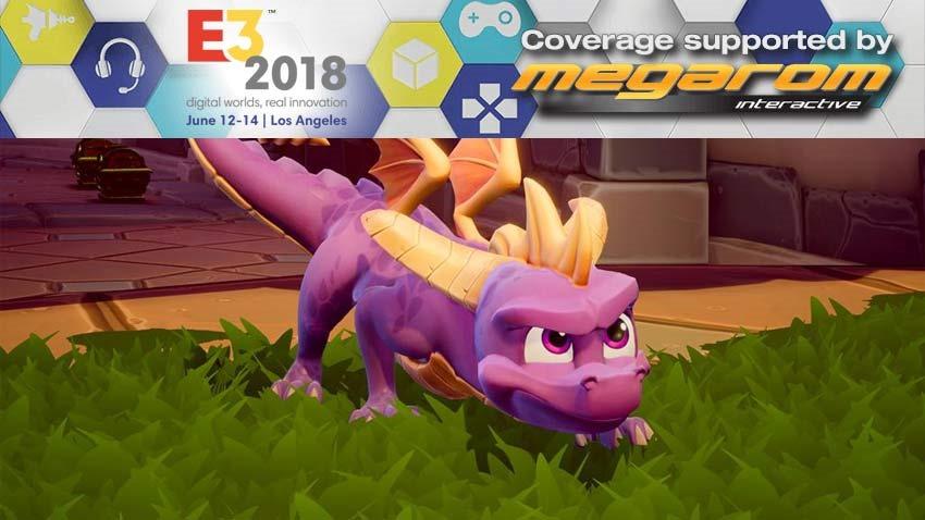 Spyro-E3