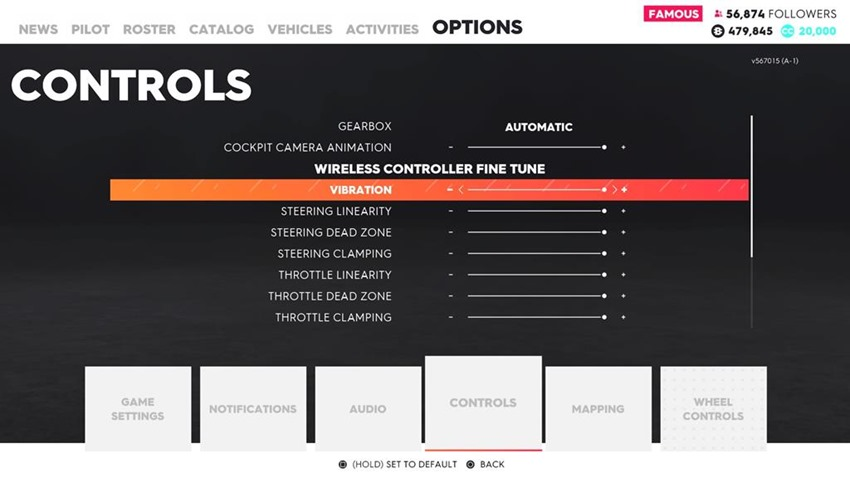Tips and Tricks for playing The Crew 2 - Critical Hit