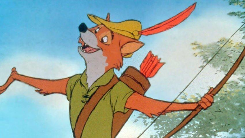 Disney's best Fox