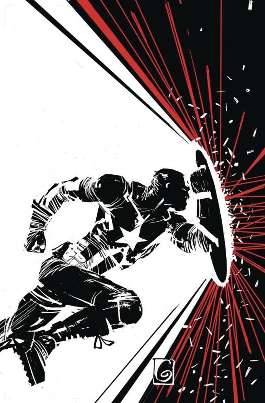 Captain America #2