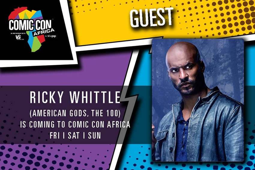Comic Con Africa Guests (1)