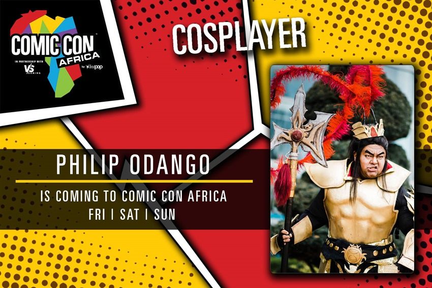 Comic Con Africa Guests (3)