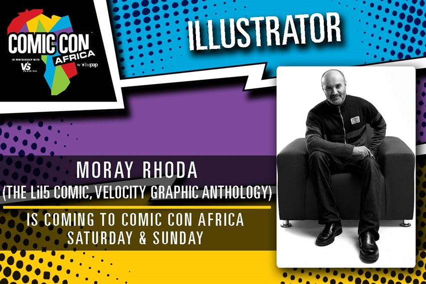 Comic Con Africa Guests (4)