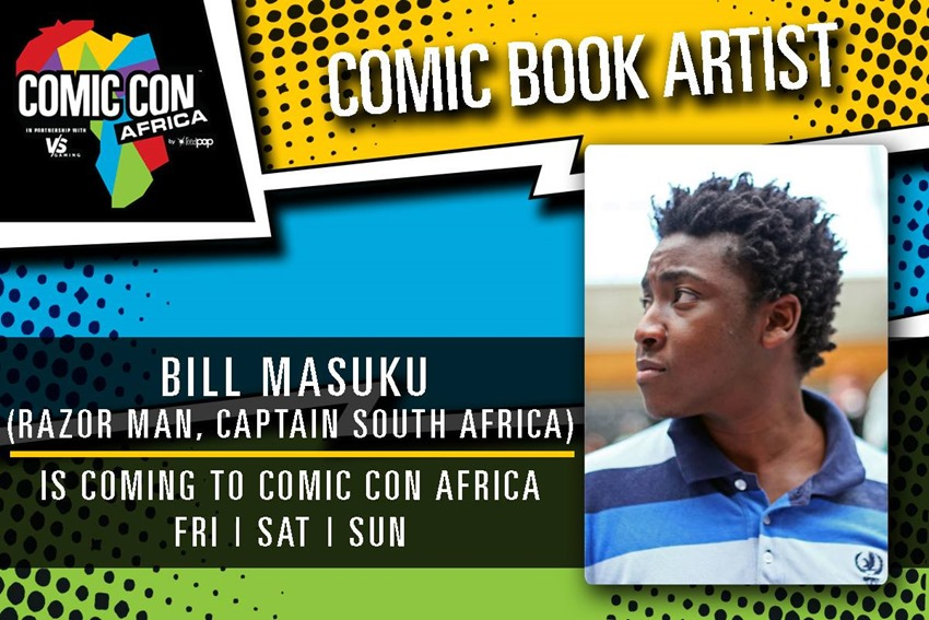 Comic Con Africa Guests (5)