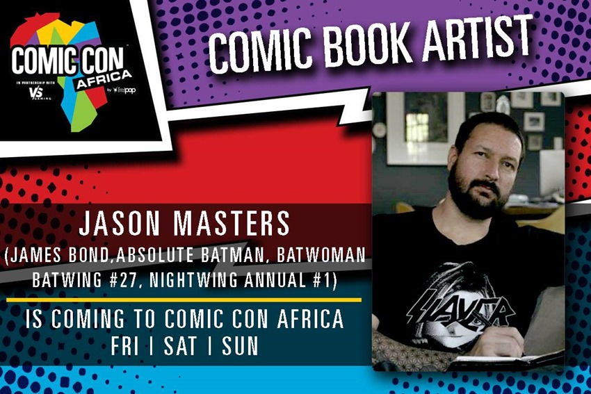 Comic Con Africa Guests (6)