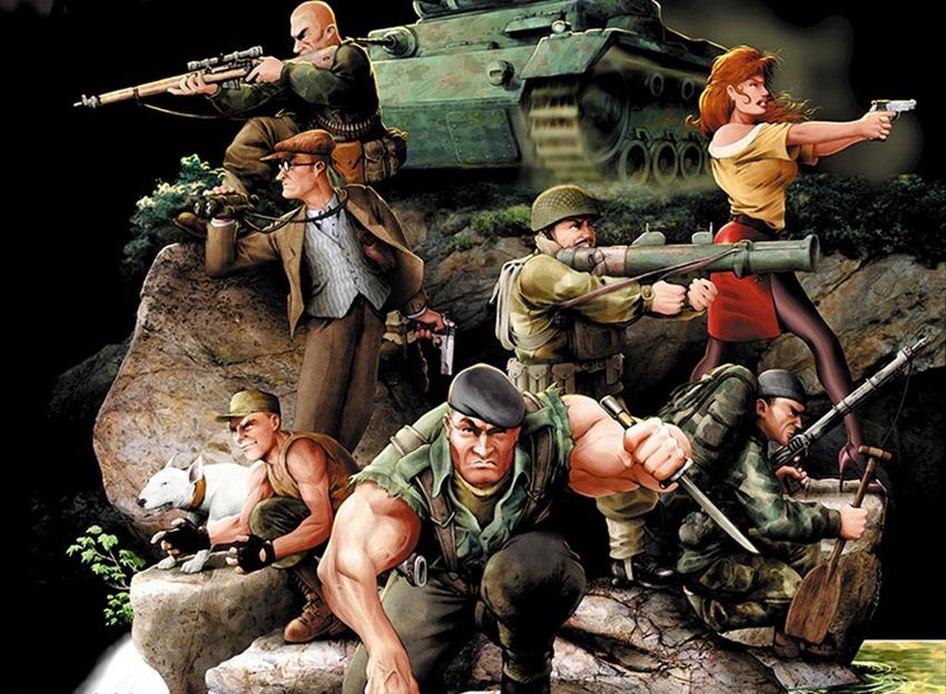 Commandos (1)