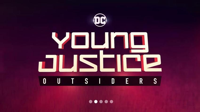 DC Universe (3)