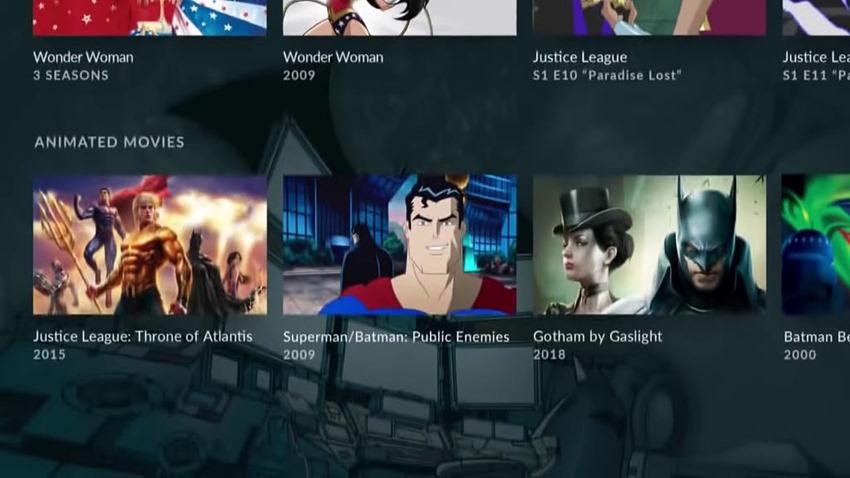 DC Universe (7)