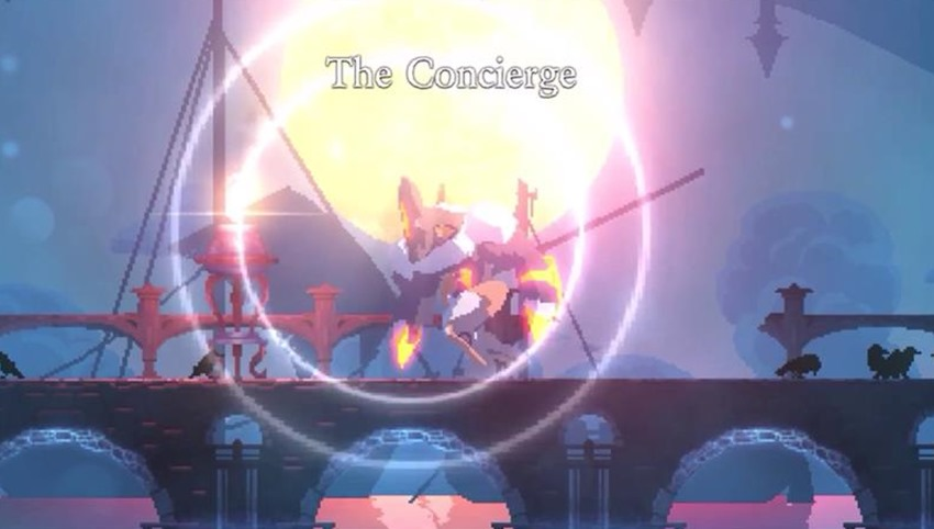 Dead Cells Concierge (2)