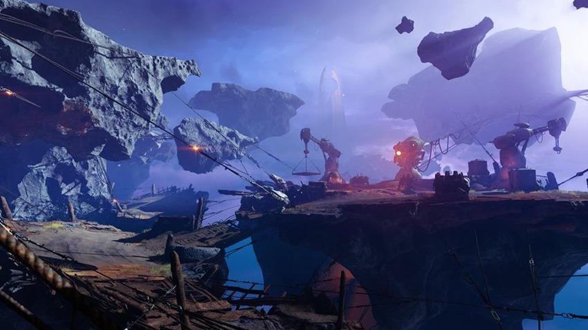 Destiny 2 Forsaken (2)