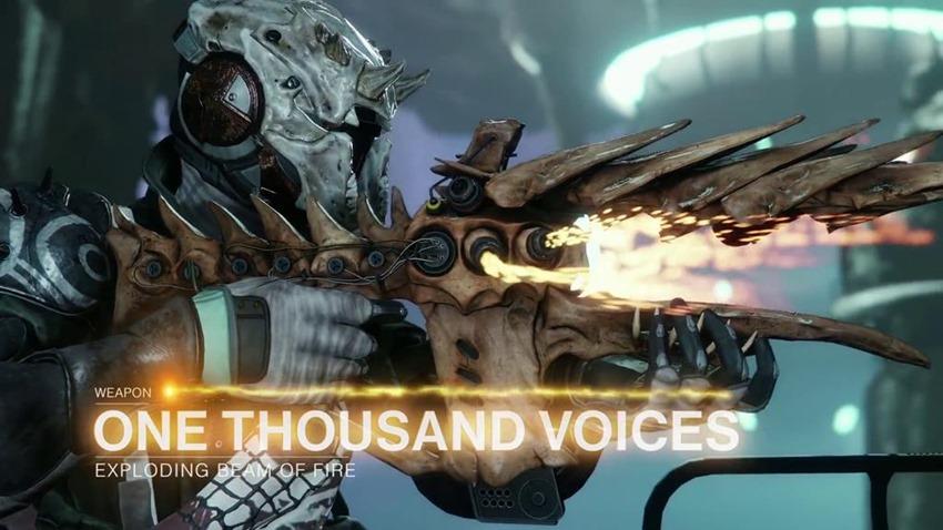 Destiny 2 Forsaken exotics (10)