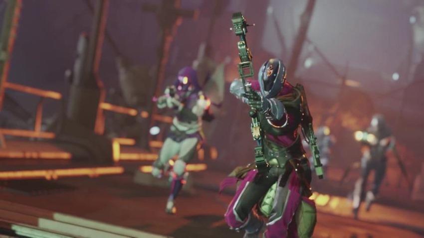 Destiny 2 Forsaken exotics (2)