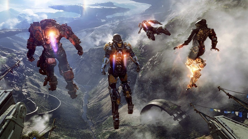 EA Wants cross-play for their games 2