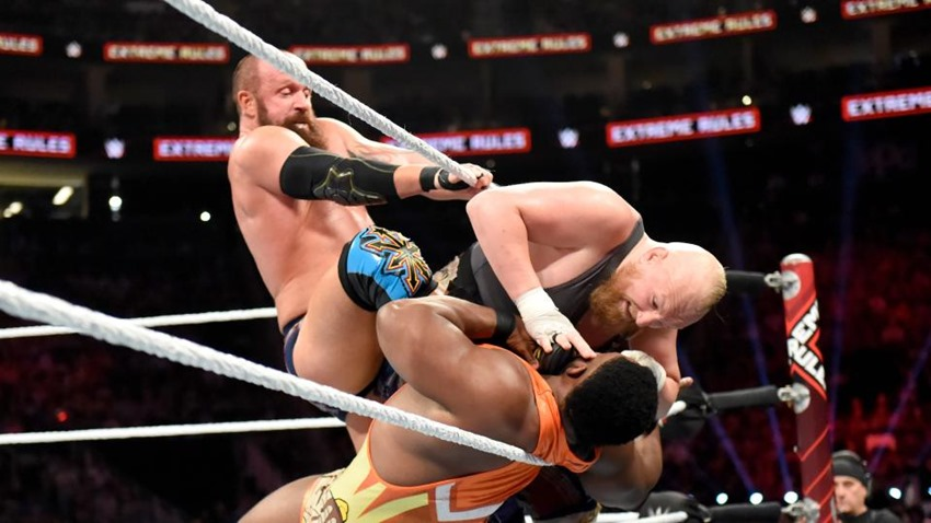 Extreme Rules 2018 (2)