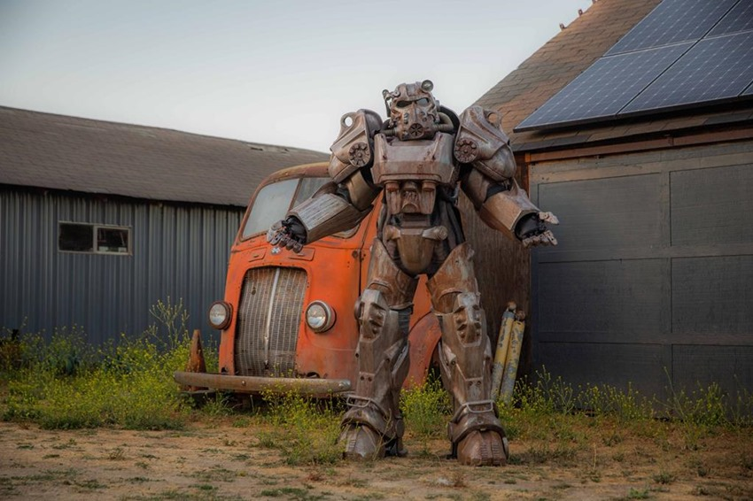 Fallout 4 t-60 (1)
