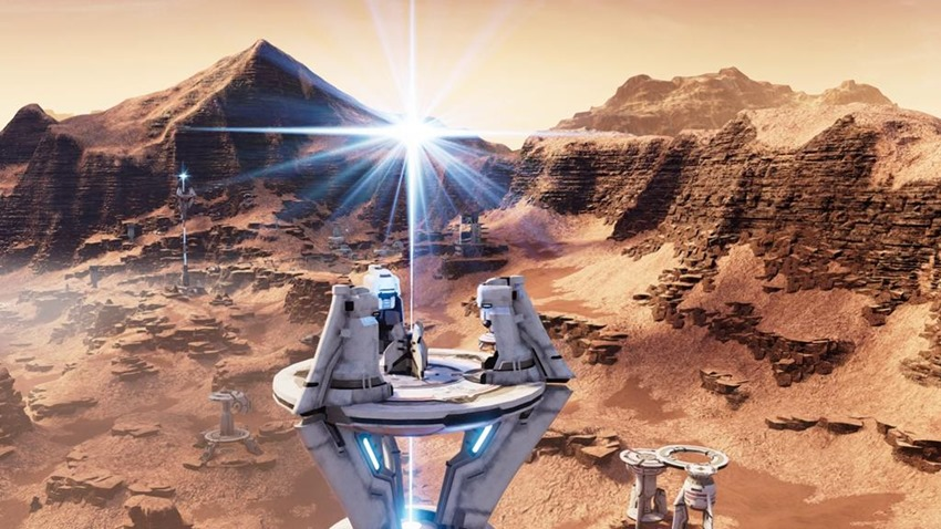 Far Cry 5 Lost on Mars (1)