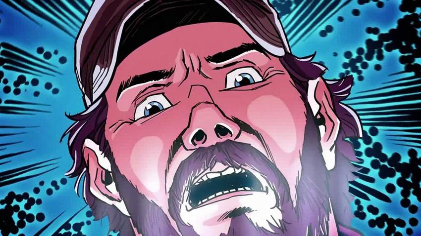 Far Cry 5 Lost on Mars (3)