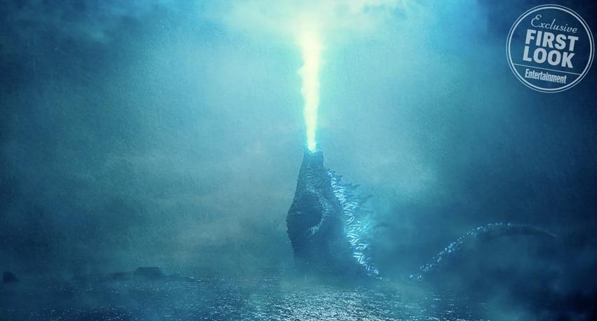 Godzilla (1)