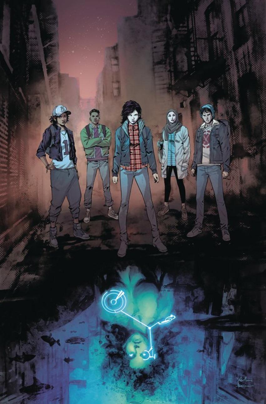 Lost City Explorers #2