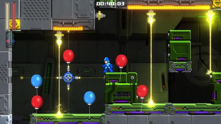 Mega Man Blast Man (4)