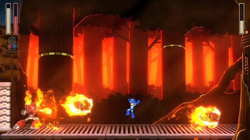 Mega Man Torch Man (5)