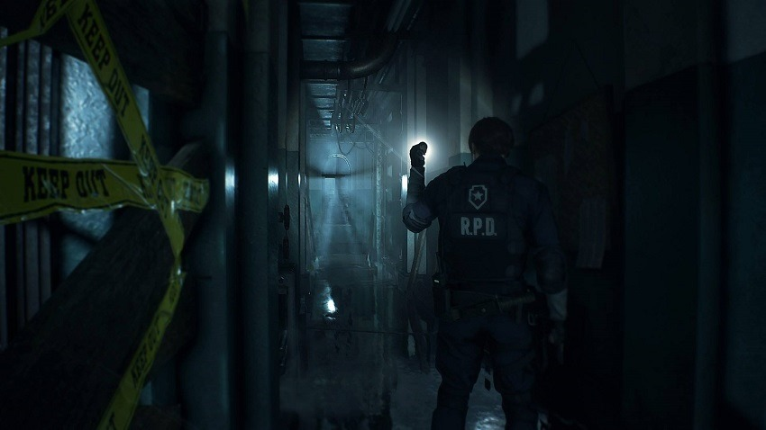 More footage of Resident Evil Remake 2 surfaces