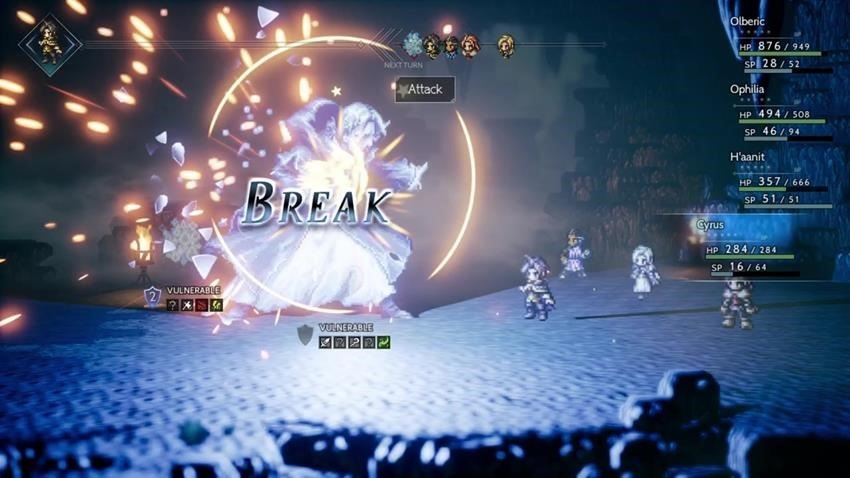 Octopath Traveler Review Round-Up 3