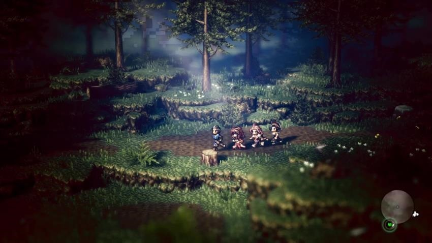 Octopath Traveler Review Round-Up 4
