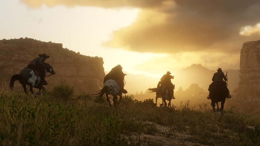 Red Dead Redemption 2 (7)