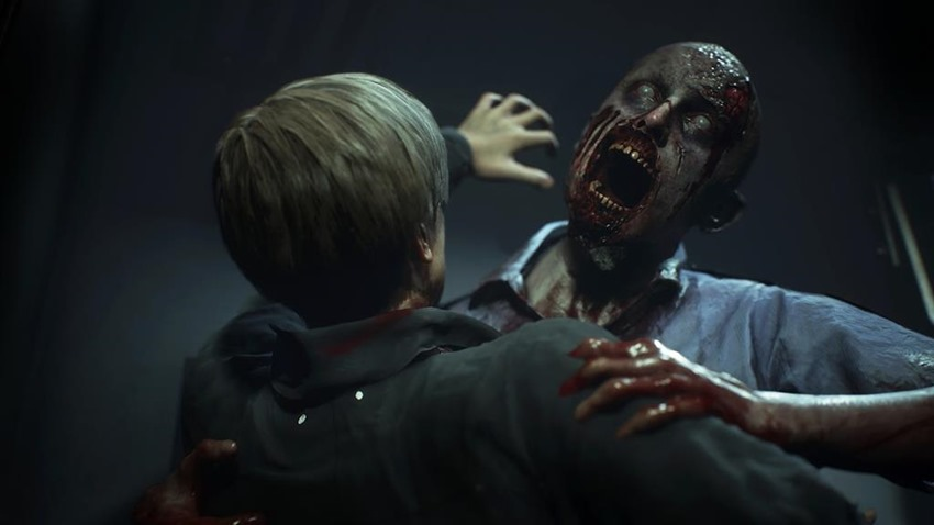 Resident Evil 2 (2)