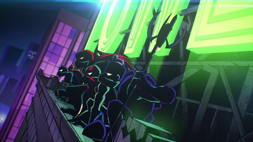 Rise of the Teenage Mutant Ninja Turtles (1)