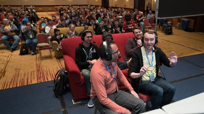 SGDQ breaks another record during a week of charitable speedrunning 2