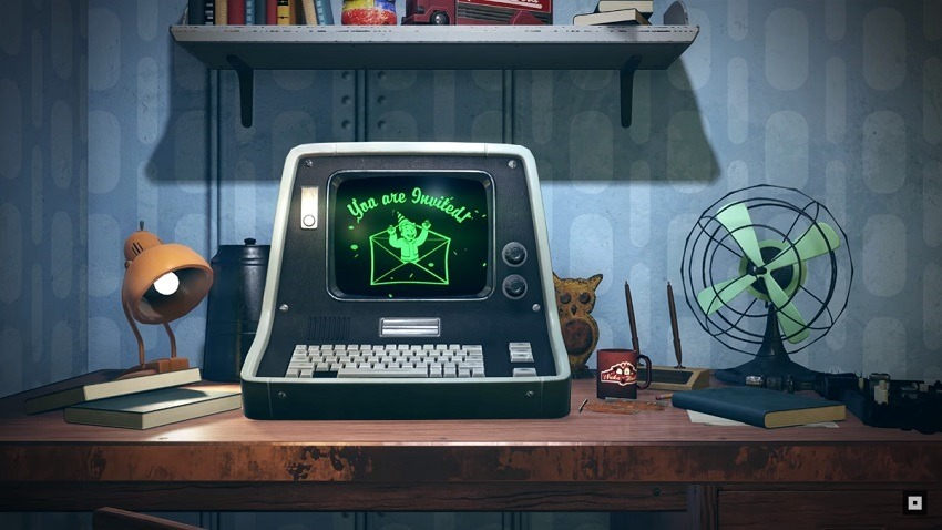 Sony isn't allowing cross-play in Fallout 76