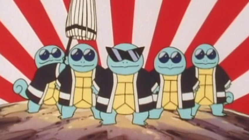 Squirtle Squad (2)