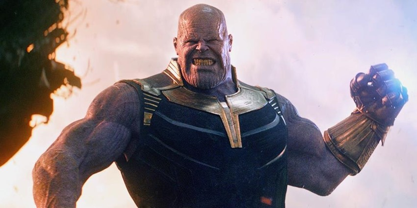 A Reddit thread dedicated to Thanos is about to ban exactly