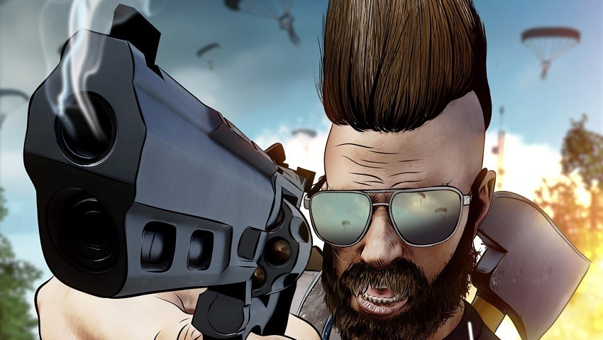 The Culling 2 pulled from sale after just one week