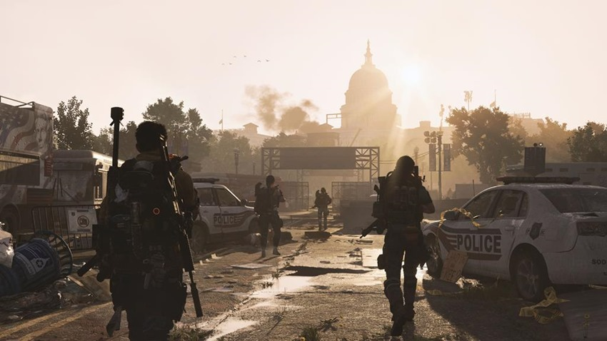 The Division 2 (2)