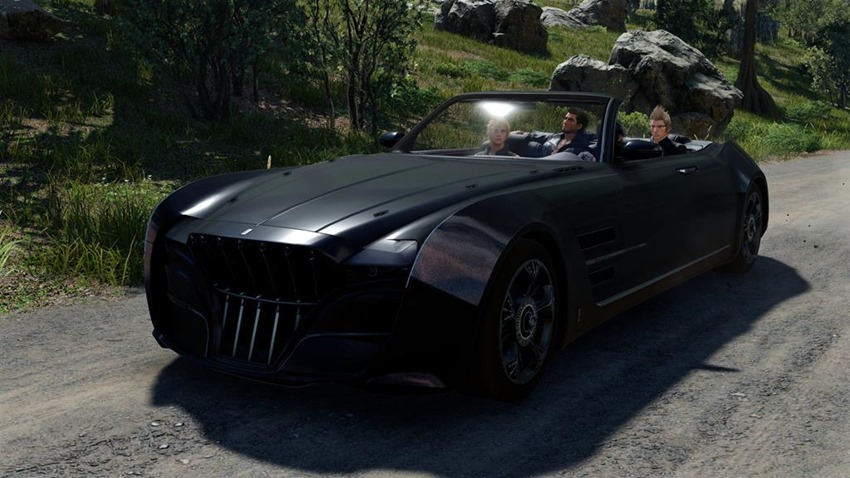 Video game cars (7)