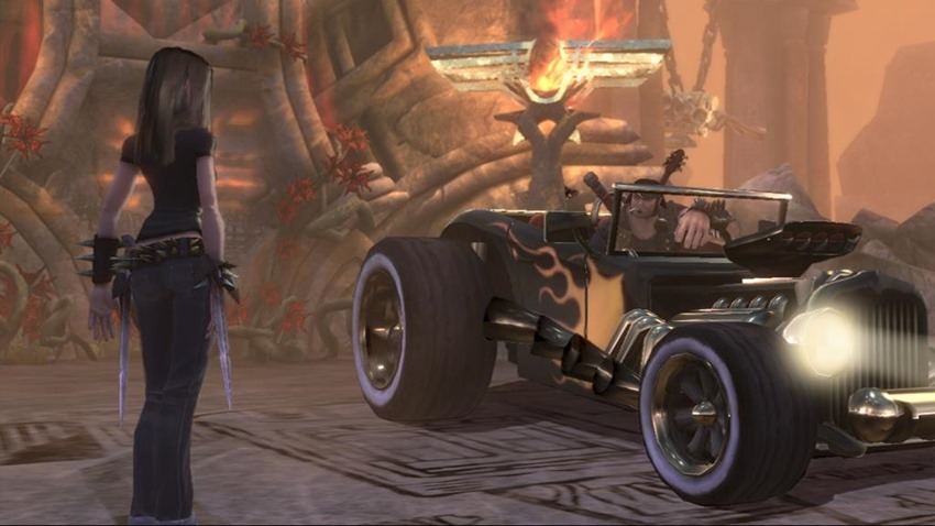 Video game cars (8)